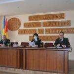 Директор Долинського лісгоспу прийняв участь у колегії Кіровоградського ОУЛМГ
