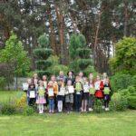 Нагороджено переможців конкурсів малюнків і творів «Лісівник – господар в лісі»