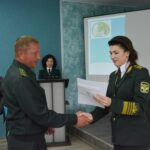 Нагороджено переможців конкурсу з охорони праці