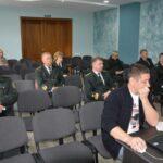 Директор Долинського лісгоспу прийняв участь у засіданні колегії ОУЛМГ