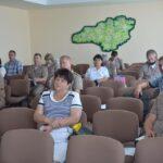 Директор та головний бухгалтер Долинського лісгоспу прийняли участь у засіданні колегії ОУЛМГ