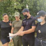 Рейди по профілактиці та попередженню лісових пожеж продовжуються