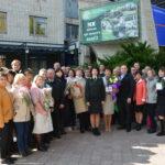 В Кіровоградському ОУЛМГ провели звітно-виборну профспілкову конференцію